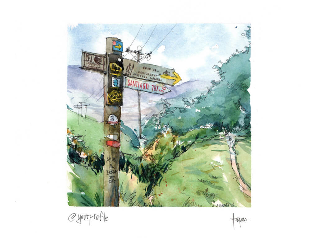 watercolor-commission-your-best-picture-watercolor
